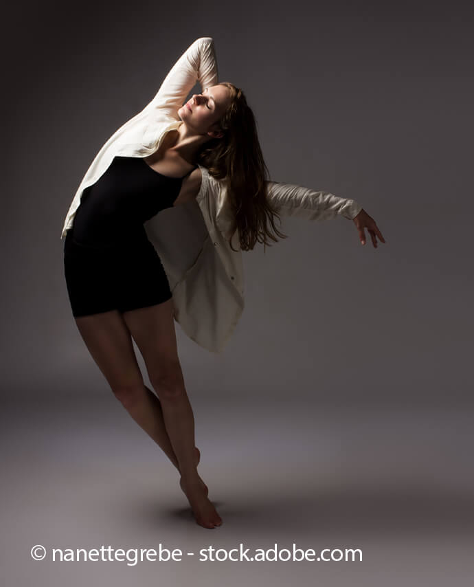 Contemporary Dance 11+ | Online Classes