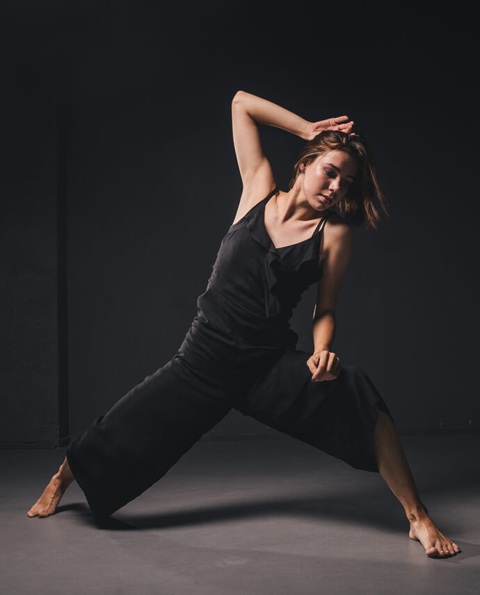 Contemporary Dance 16+ Taster Session