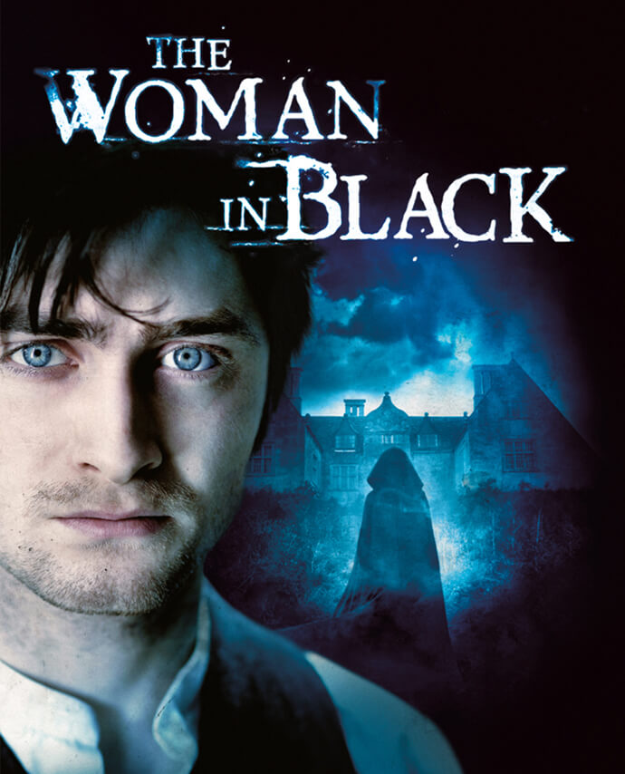 The Woman in Black (15)