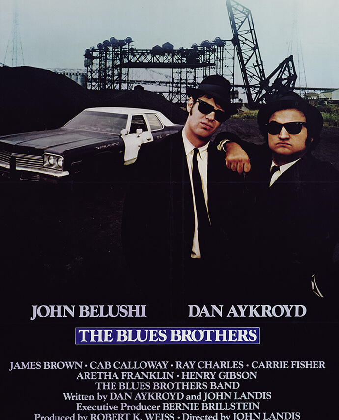 The Blues Brothers (15)