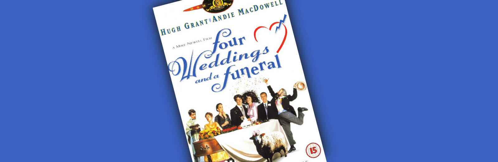 Four Weddings and a Funeral (15)
