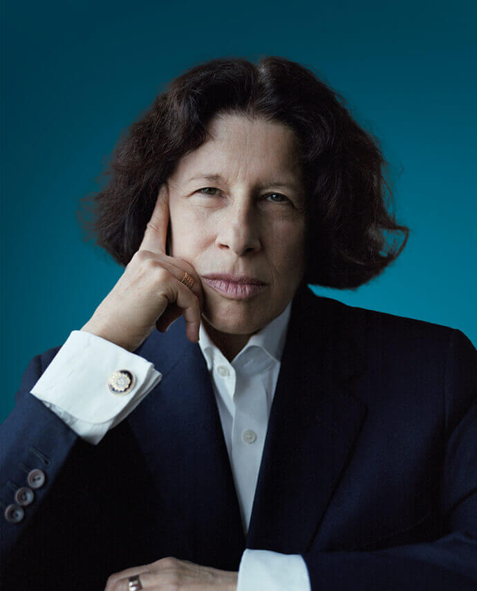 A Night In with Fran Lebowitz | Online Event